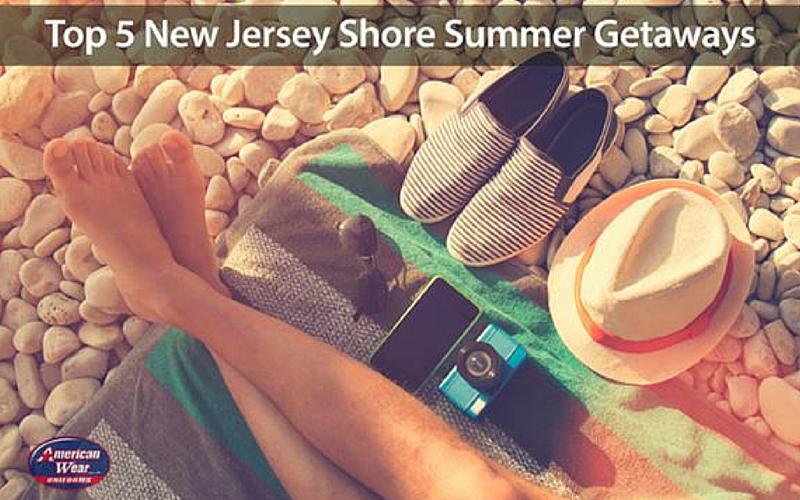 New Jersey Summer