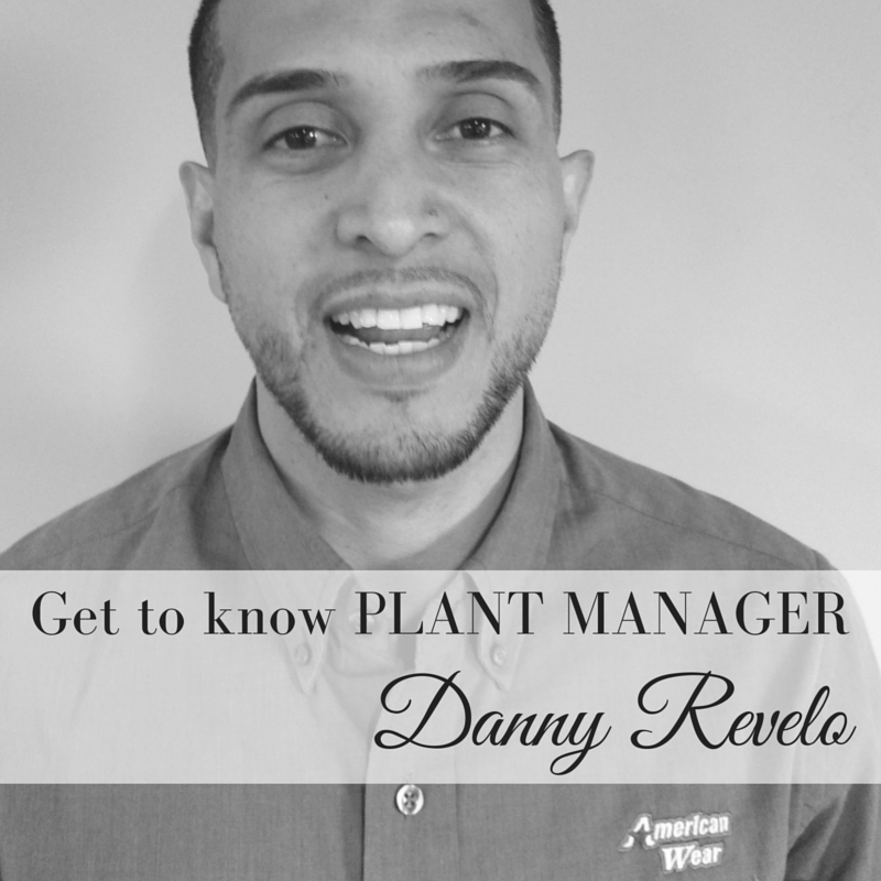 Get to know PLANT MANAGER (2)