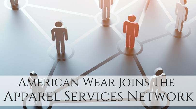 apparel network