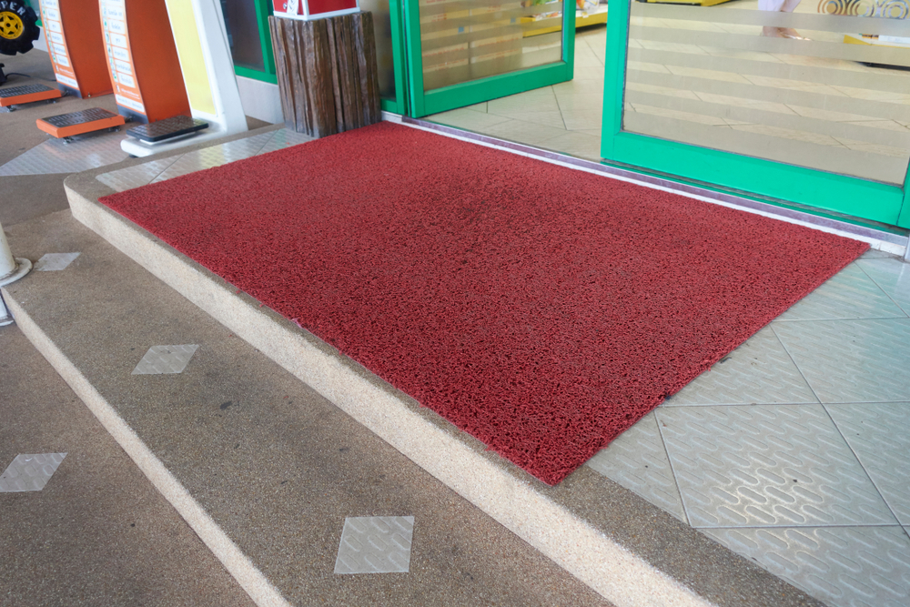 floor mats safety